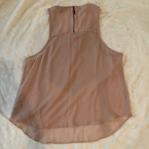 American Eagle Outfitters Tops - AMERICAN EAGLE. Maybe sheer tank top.